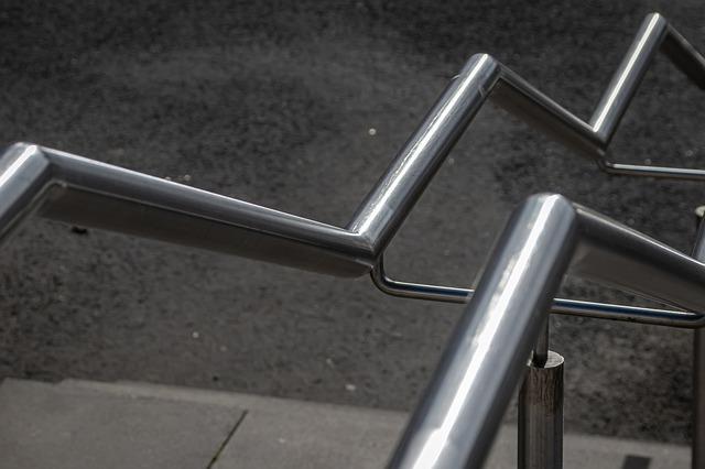 hercules custom iron steel handrails