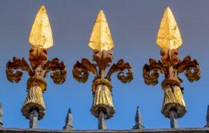 4 Benefits of Choosing An Ornamental Fence Hercules Custom Iron
