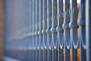 How Can I Tell If My Metal Fence Should Be Repaired or Replaced? Hercules Custom Iron