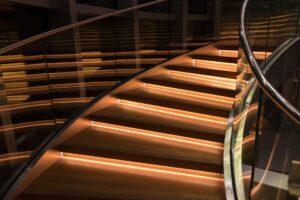 3 Top Benefits Of Glass Railings Hercules Custom Iron
